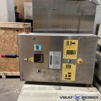 APV electrical cabinet for CIP station