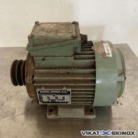 Leroy Somer 0.55 kw Motor 1410 rpm