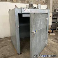 THITEC 1 pallet Heating Chamber – 12 kw