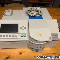 CADAS 200 Dr LANGE Spectrophotometer+LT100 Thermostat