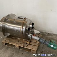 CMV Mixing tank 315 litres