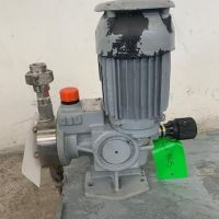 OBL Dosing pump Type XR6 30