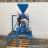 RETSCH SR3 Rotor Beater Mill 2,2 KW