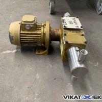 Dosapro PMR metering pump