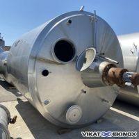 GOAVEC mixing tank 15000 litres