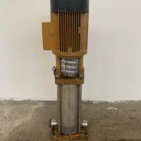 Grundfos multistage pump type CRN2 -150 W-A-A