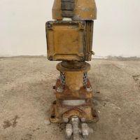 Grundfos multistage pump type CR2-30/2 GU-A-A