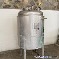 CICR Tank -1/3 bars 1320 litres