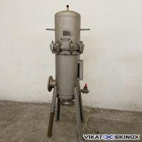 PALL Cartridge Filter  type PMS123G63J – 90 litres