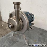 Pompe centrifuge inox APV type W-20/20-220N 115