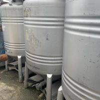 UCON stainless steel container 1000 litres