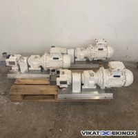 Johnson Pump SPXFLOW Type TL2/0234