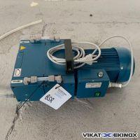 SASKIA ILMVAC vacuum pump type MP 301 V