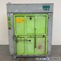 DIXI 18S baling press