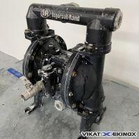 1,5″ Alu diaphragm pump ARO INGERSOLL-RAND type PD15A-BAP-FTT