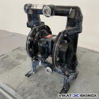1,5″ Alu diaphragm pump ARO INGERSOLL-RAND type PD15A-BAP-STT