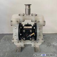 SANDPIPER diaphragm pump type S05B2PZTPBS000