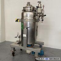 Fermenteur 300 litres inox 316Ti
