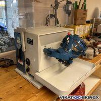WAB Shaker -Mixer type TURBULA T2C