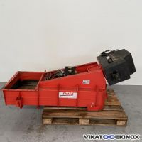 SINEX vibrating feeder