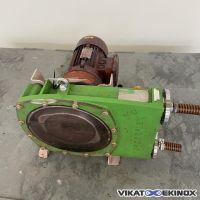 VF15 VERDERFLEX Persitaltic pump