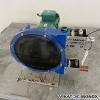 A20 ABAQUE peristaltic pump