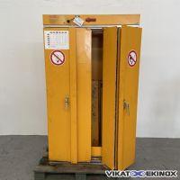 DÜPERTHAL safety cabinet type 35581 LKS