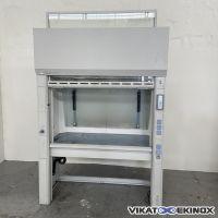 KÖTTERMANN special fume cupboard type 2-454-JBNB