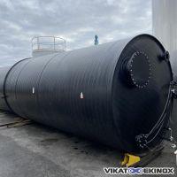 Cuve plastique 25 000 litres ALLIBERT