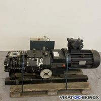 COBRA BUSCH screw vacuum pump 250m3/h