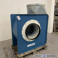Ventilateur centrifuge 15650 m3/h – 110daPA – DELTA NEU type UNILINE 400-63 AD