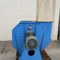 Ventilateur centrifuge 22 kw CATTINAIR Type XRMB22-1-15