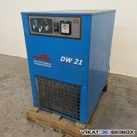 Sécheur d'air frigorifique WORTHINGTON CREYSSENSAC type DW21 (D7)