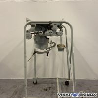 JANODET filling machine head