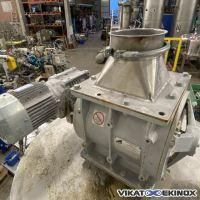 ACETT DRA0400 rotary valve