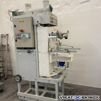 TRANSLATEC Bagging machine type WF