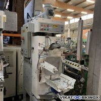 TRANSLATEC Bagging machine type WF for parts