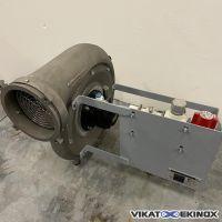 Ventilateur centrifuge DELTA NEU type SUPER COBRA RD AIR COMP