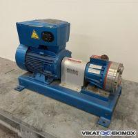 HYDRA-CELL AXFLOW hight pressure metering pump 30,6 L/min max.