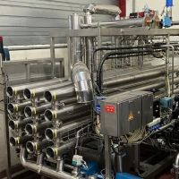 APV Ultrafiltration