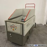 EBA document shredder type CENTRAL 8061 SP – Déchiqueteuse KARDEX