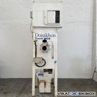 DONALDSON Torit DCE TDP 450 dust extractor 42m2
