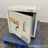 DÜPERTHAL type 90 safety cabinet
