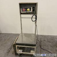 Scale 60 kg PRECIA ONYX 3