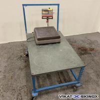 Scale 75 kg PRECIA type X201-A