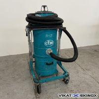 CFM vacuum type 317/100 – 3 kw
