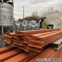 Side rail Length 2600 mm