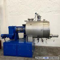 Stérilisateur 700 litres OLSA inox