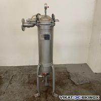 Filtre à poche inox 27,5 litres EATON type TBF-0102-AD10-050D