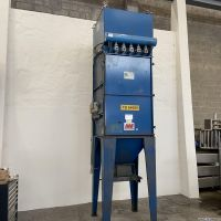 AAF bag dust collector 28m2 type FABRIPULSE LB 3R5 Taille T3 H5